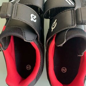 Peloton Cycle Shoes